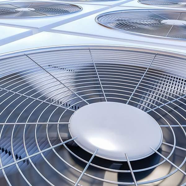 Meyclima unidades HVAC calefaccion ventilacion y aire acondicionado