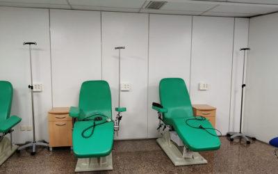 Clínica del dolor – Hospital de Badalona